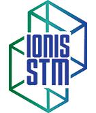 Logo de Ionis-STM