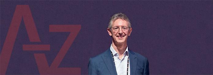 Philippe Dumont, intervenant à Ionis-STM, récompensé pour son entreprise innovante Azetone