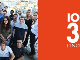 IONIS 361, l'incubateur inter-écoles du Groupe IONIS, recrute ses nouveaux entrepreneurs