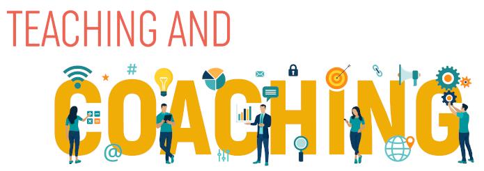 Teaching & Coaching